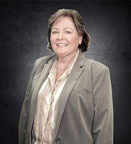 Leah McCray