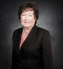 Margaret Waller